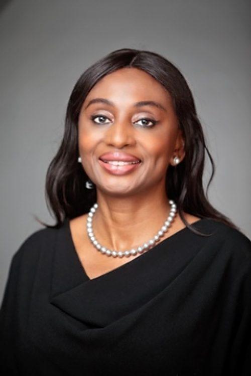 Pricilla Ogwemo