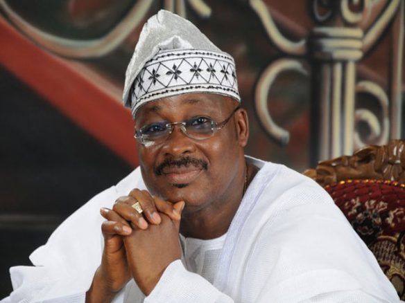 Oyo State Governor Files Appeal Against Ruling On 21 Obas