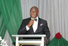 NBA Elections: EBF Endorses Arthur Obi-Okafor SAN as its Candidate