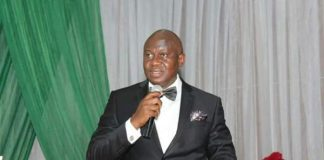 NBA Elections: EBF Endorses Arthur Obi-Okafor SAN as its Candidate