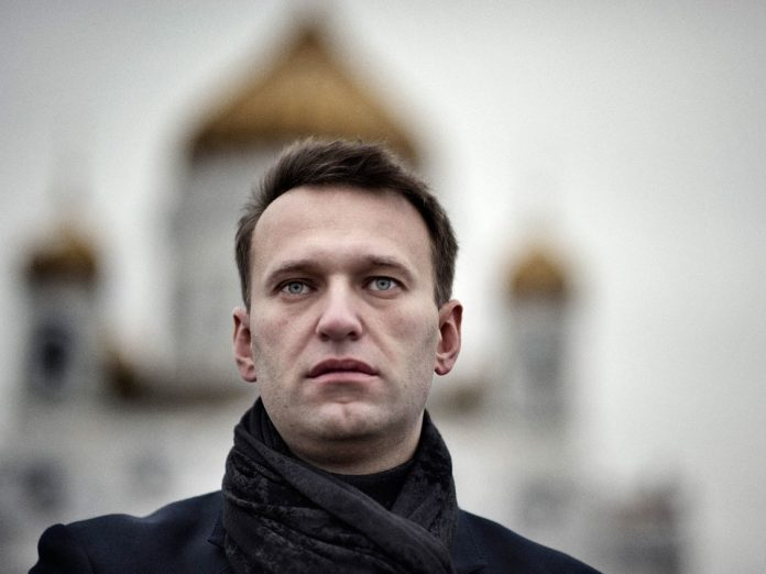 Russian Court Upholds Ban on Alexei Navalny Presidency Bid