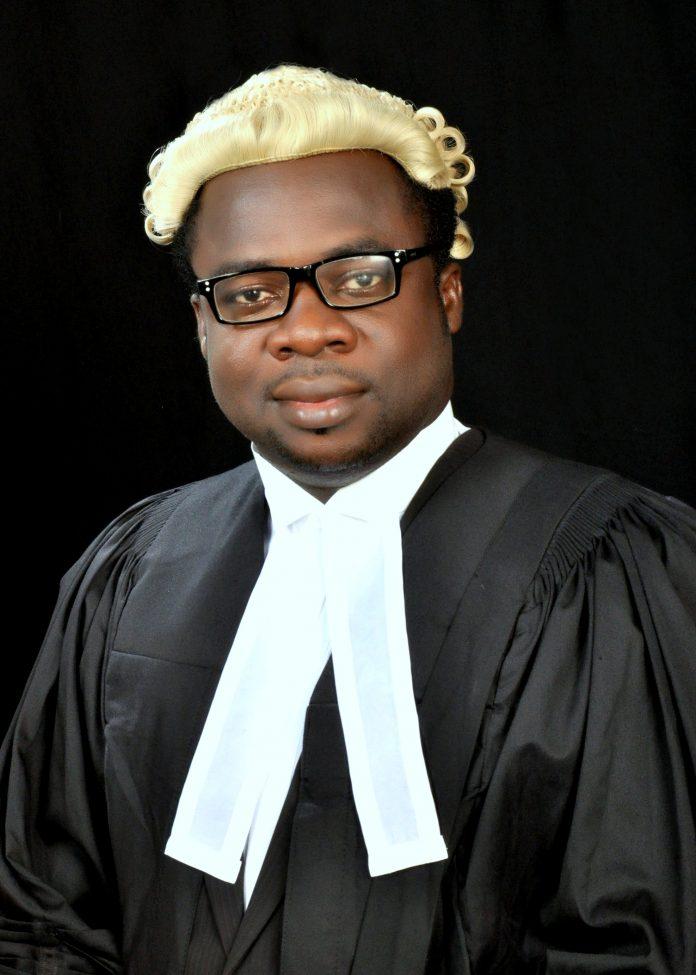 Does the Nigerian Bar Association Protect Lawyers? - Evans Ufeli Esq.