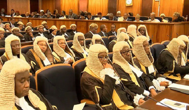 How Nigerian Judges, Court officials Defrauded Govt of N4.8 billion – Audit Report