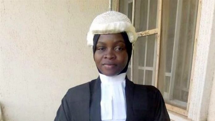 Amasa Firdaus, Speaks, Says No Law Prevents the Use of Hijab