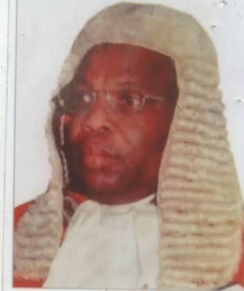 Fallen Legal Heroes: Justice Phillip Nnaemeka-Agu