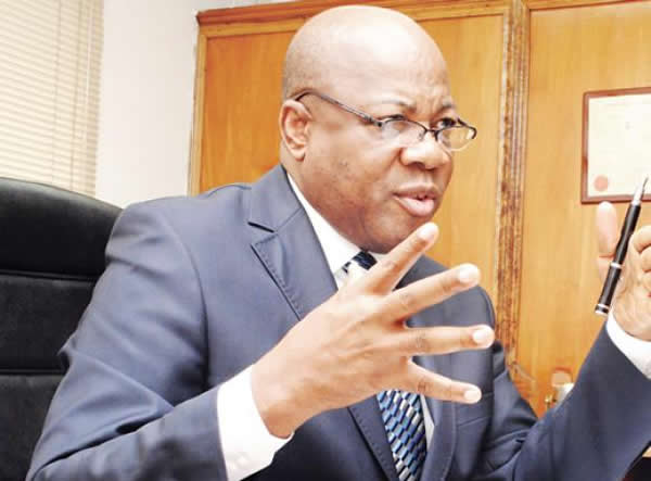 SAN Agbakoba criticized FG for failing to tap from maritime sector