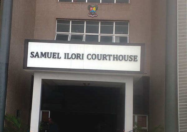 Samuel-Ilori-Magistrates-Court