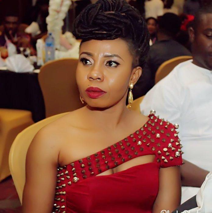 Udoh-Roseline