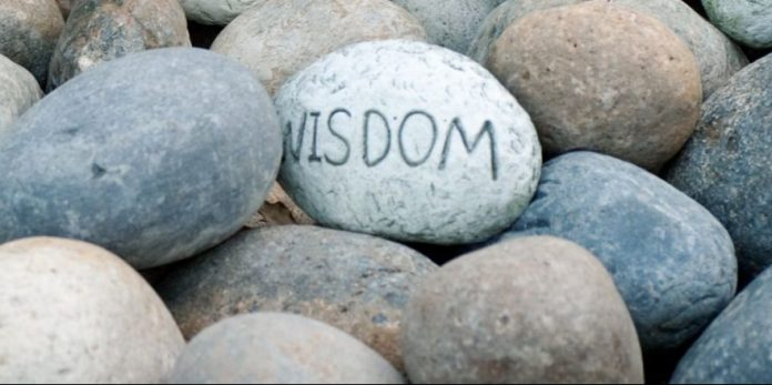 How Many Years Are You? Wisdom is Profitable to Direct