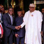 Buhari Praises NBA's Intervention in Northeast, Niger Delta