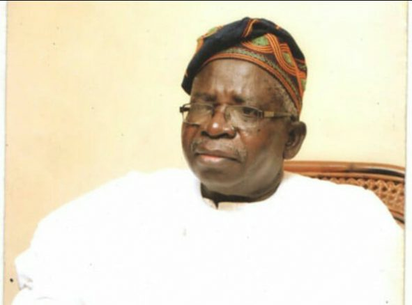 Fallen Legal Heroes: Chief Gani Adetola-Kaseem SAN