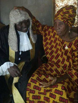 JS Okutepa SAN Pens Down Moving Tribute to Late Mum