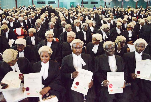 How to Change Name on the Legal Practitioners' Roll