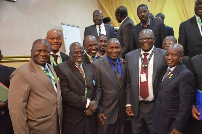 NBA Holds Workshop on the Domestication and Implementation of the ACJA in Bauchi