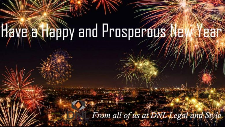 we wish you a happy and prosperous new year