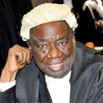 Legal Luminary Profile: Chief Richard Akinjide, SAN