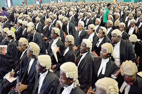 Democracy Day: Lawyers task Nigerians on adherence to rule of law