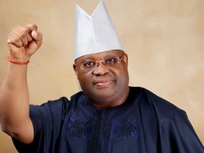 Court Discharges Senator Adeleke‎ Over Alleged Examination Malpractices