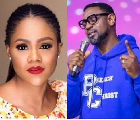 Image result for Court strikes out Busola Dakolo
